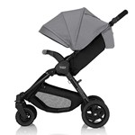 Britax B-Motion Canopy Pack Steel Grey