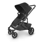 UPPAbaby CRUZ V2 Stroller Jake Charcoal Carbon