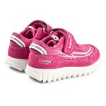 Superfit Sport7 Mini Sneakerser Rosa