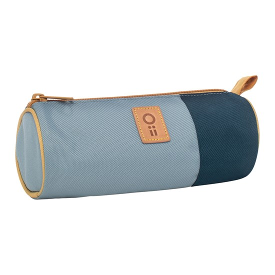 Oii Pencil Case Sage Grey