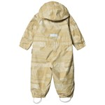 Reima Reimatec® Drobble Coverall Ginger Root Brown