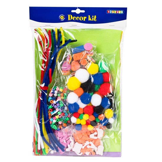 Playbox Craft set Dekorsett