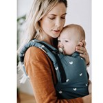 Baby Tula Tula Free to Grow Baby Carrier Playdate
