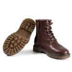 Bisgaard Dawn Tex Boot Army