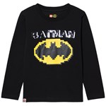 LEGO Wear T-Shirt Ls Black