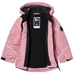 Lindberg Snowpeak Jacket Blush