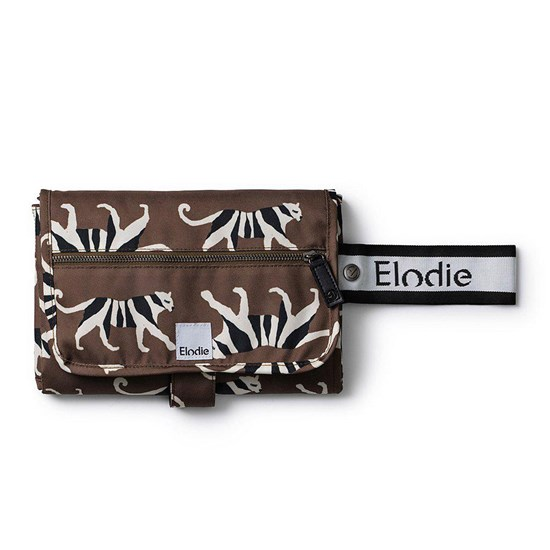 Elodie Portable Stellebord White Tiger