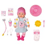 Baby Born Soft Touch Candy Girl 43cm