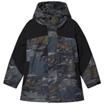 Molo Harrison Jakke Mountain Camo