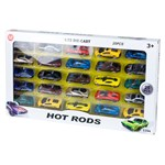 Play Die Cast Cars 1:72 Playset 20 pcs