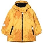 Reima Reimatec Winter Jacket Maunu Vintage Gold