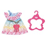 Baby Born Rainbow Leo Dress 43cm