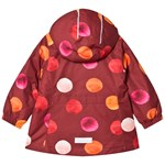 Reima Reimatec Winter Jacket Aseme Lingonberry Red