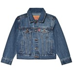 Levis Kids Trucker Denim Jakke