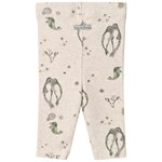 Hust&Claire Lille Leggings Seagrass