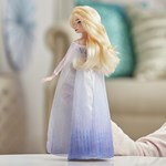 Hasbro Disney Frozen 2, Musical Adventure Elsa Doll, Sings