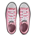 Converse Coated Glitter Chuck Taylor All Star OX Sneakerser Rosa