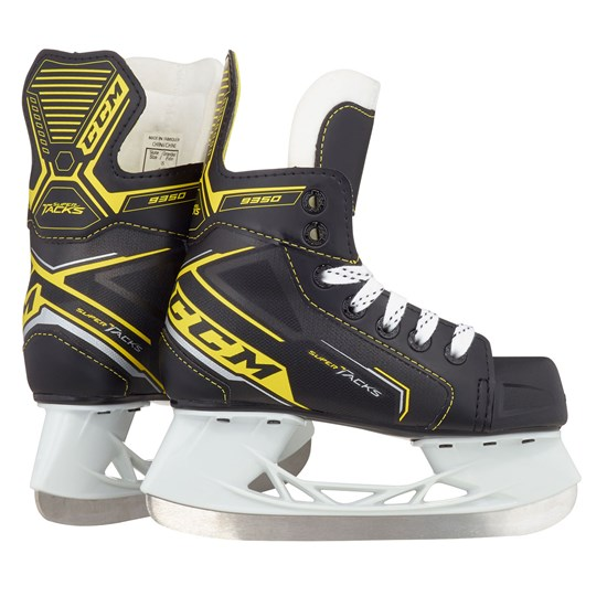 CCM Super Tacks 9350 Youth Skates 11.0 D