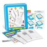 4M ThinkingKits Creative Hands Little Handprints Håndverkssett