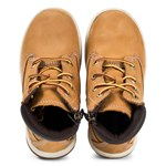 Timberland Toddle Tracks 6 Boots Wheat Nubuck