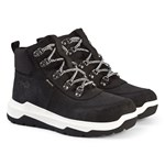 Superfit Space Boots Svarte