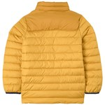 Joules Gold Reid Padded Jacket