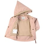 Mini A Ture Wai Jacket Cloudy Rose