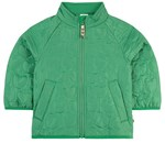 Småfolk Thermo Jacket Boy Apple Apple Green