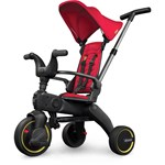 Doona Liki S1 Trike, Flame Red