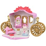 Sylvanian Families Royal Carriage Set