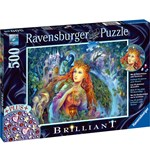 Ravensburger Magic Fairy Puslespill